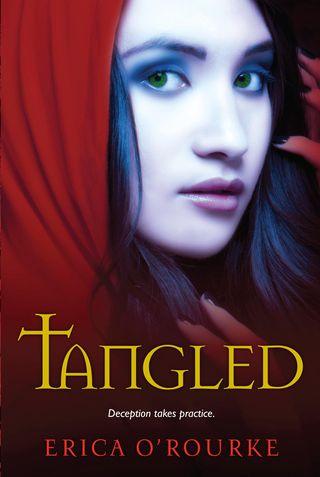 TANGLED(1)